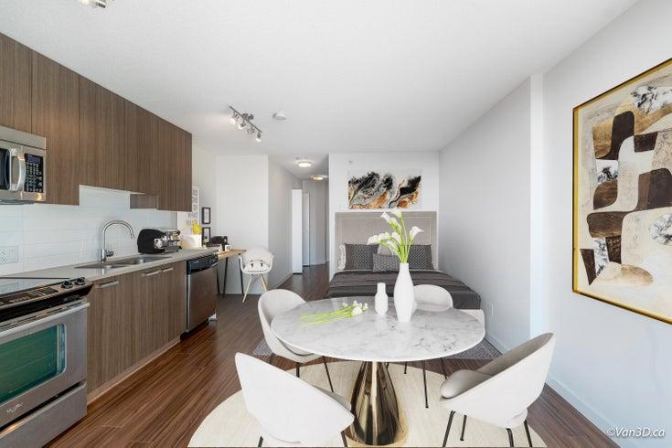 2811 13325 102A AVENUE - Whalley Apartment/Condo for sale(R2626592)