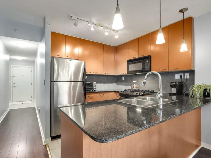 209 7138 COLLIER STREET - Highgate Apartment/Condo for sale, 2 Bedrooms (R2626601)