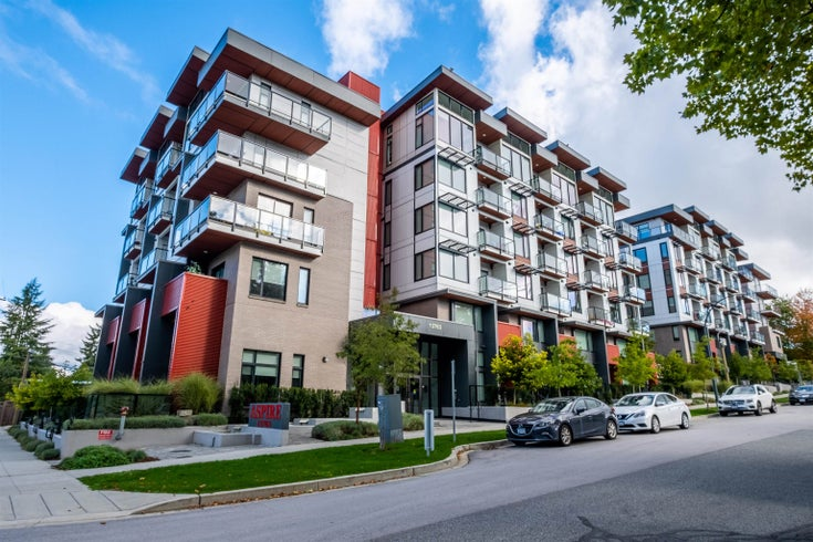 409 13763 101 AVENUE - Whalley Apartment/Condo for sale, 1 Bedroom (R2626611)