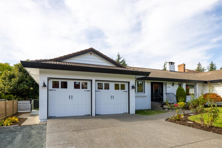5547 182 STREET - Cloverdale BC House/Single Family for sale, 3 Bedrooms (R2626614)