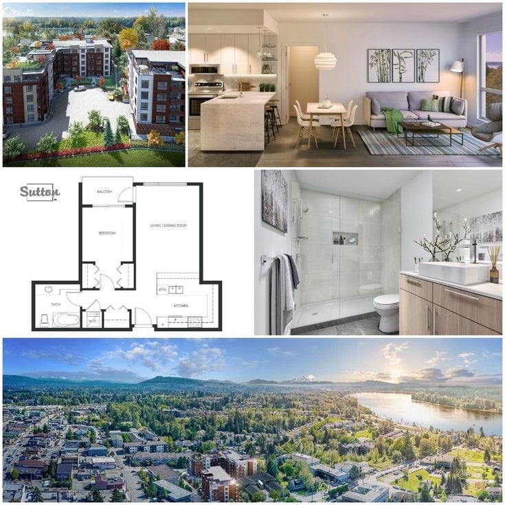 401 11718 224 STREET - West Central Apartment/Condo for sale, 1 Bedroom (R2626616)