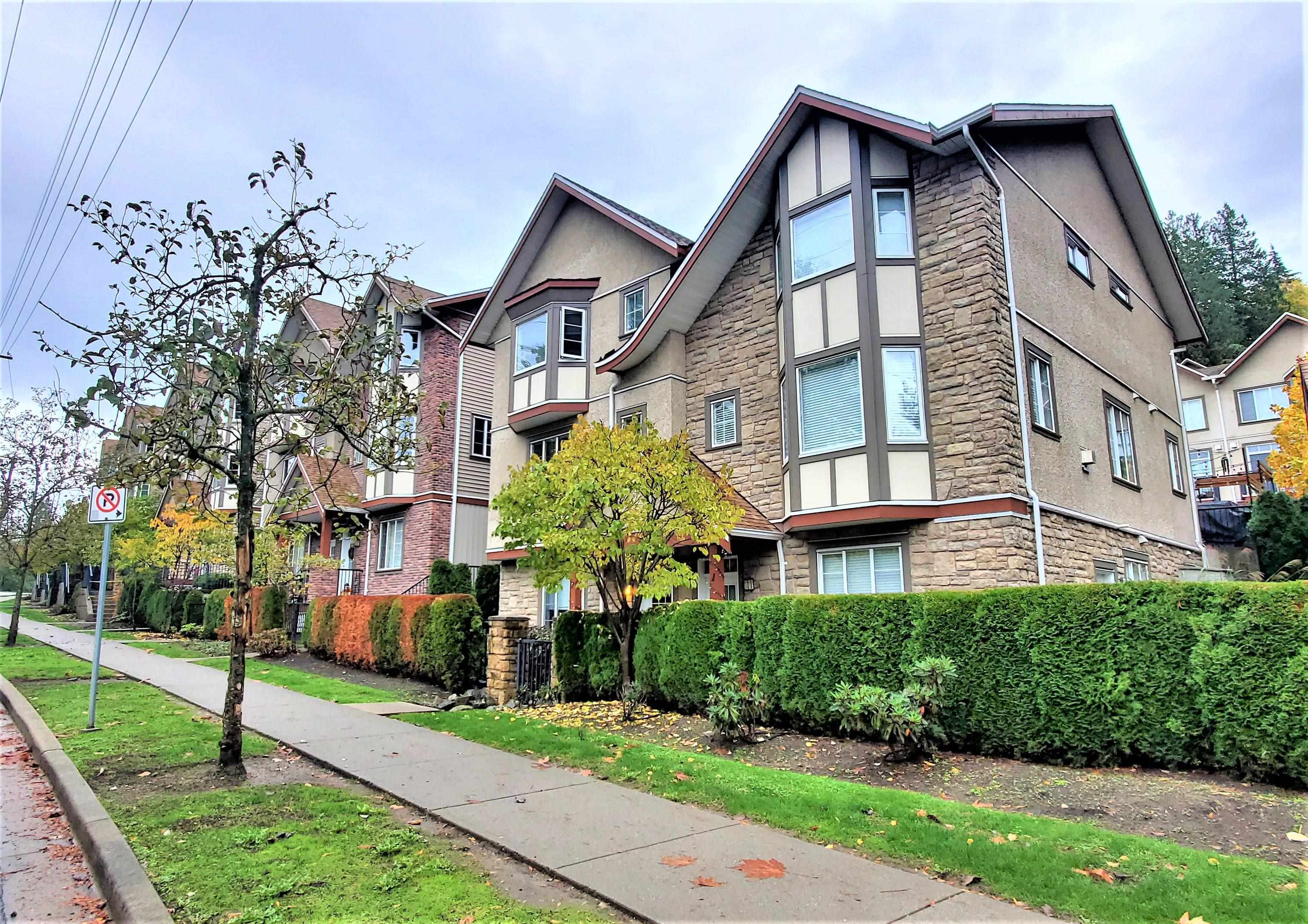 2 35626 MCKEE ROAD - Abbotsford East Townhouse for sale, 4 Bedrooms (R2626617) - #1