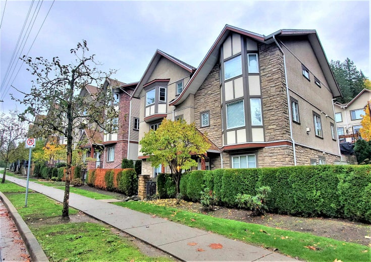 2 35626 MCKEE ROAD - Abbotsford East Townhouse for sale, 4 Bedrooms (R2626617)