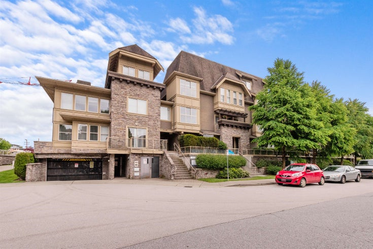 116 2108 ROWLAND STREET - Central Pt Coquitlam Townhouse for sale, 3 Bedrooms (R2626626)