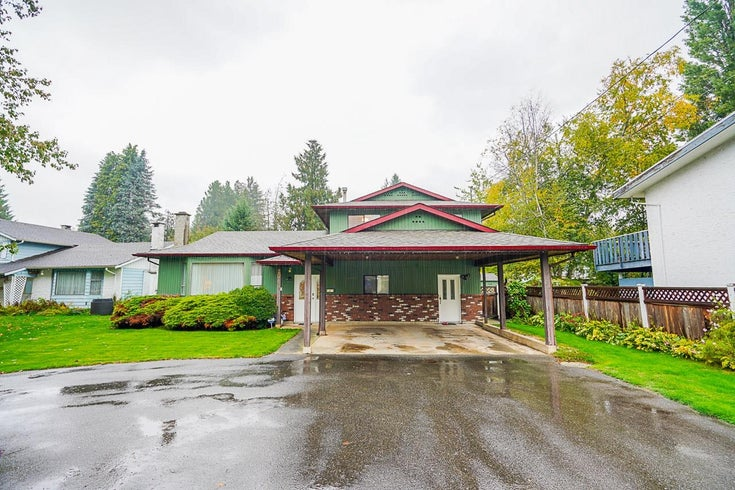 20769 RIVER ROAD - Southwest Maple Ridge House/Single Family for sale, 4 Bedrooms (R2626632)