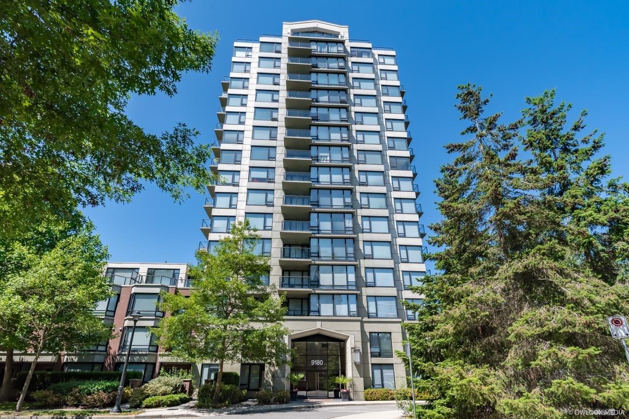 808 9180 HEMLOCK DRIVE - McLennan North Apartment/Condo for sale, 2 Bedrooms (R2626644)