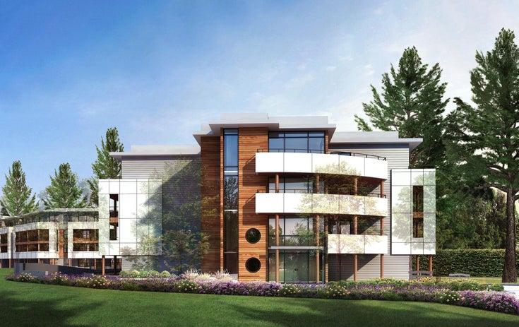 126 2620 152 STREET - King George Corridor Apartment/Condo for sale, 1 Bedroom (R2626647)