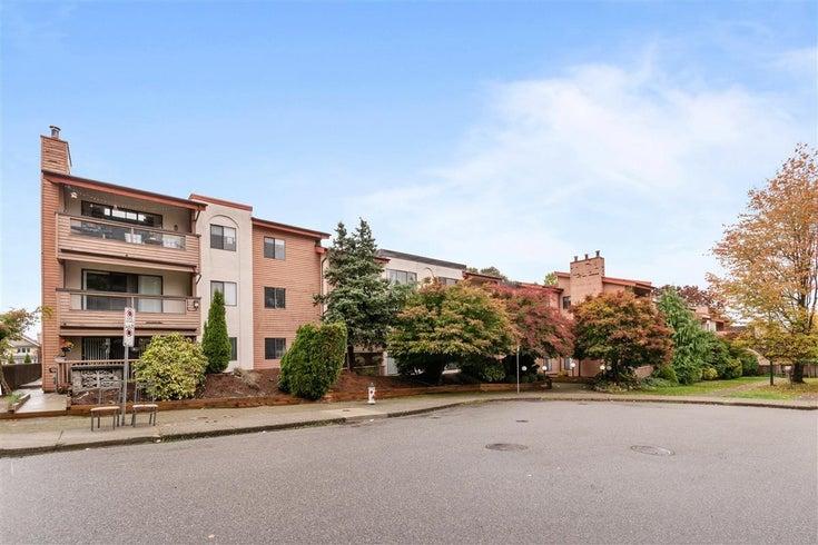 309 3883 LAUREL STREET - Burnaby Hospital Apartment/Condo for sale, 1 Bedroom (R2626648)