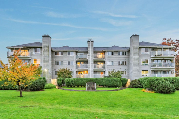 109 13680 84 AVENUE - Bear Creek Green Timbers Apartment/Condo for sale, 3 Bedrooms (R2626653)