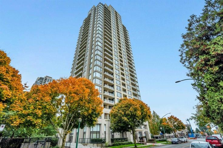 2201 7088 SALISBURY AVENUE - Highgate Apartment/Condo for sale, 2 Bedrooms (R2626655)