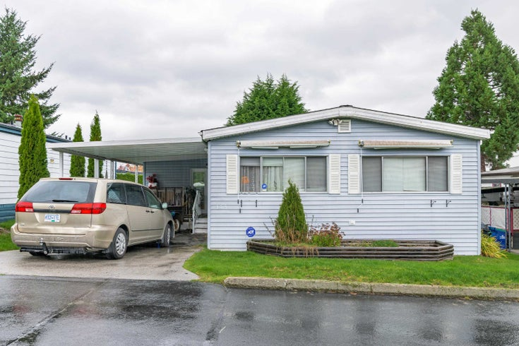 118 8234 134 STREET - Queen Mary Park Surrey Manufactured for sale, 2 Bedrooms (R2626658)