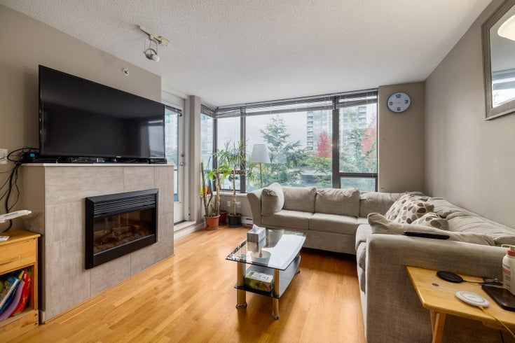 305 4182 DAWSON STREET - Brentwood Park Apartment/Condo for sale, 1 Bedroom (R2626664)