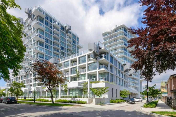 1108 2221 E 30TH AVENUE - Victoria VE Apartment/Condo for sale, 3 Bedrooms (R2626668)