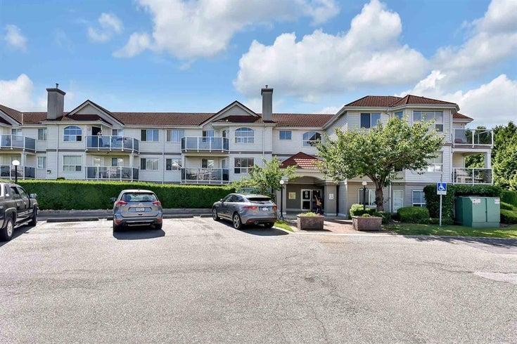 213 12733 72 AVENUE - West Newton Apartment/Condo for sale, 1 Bedroom (R2626674)