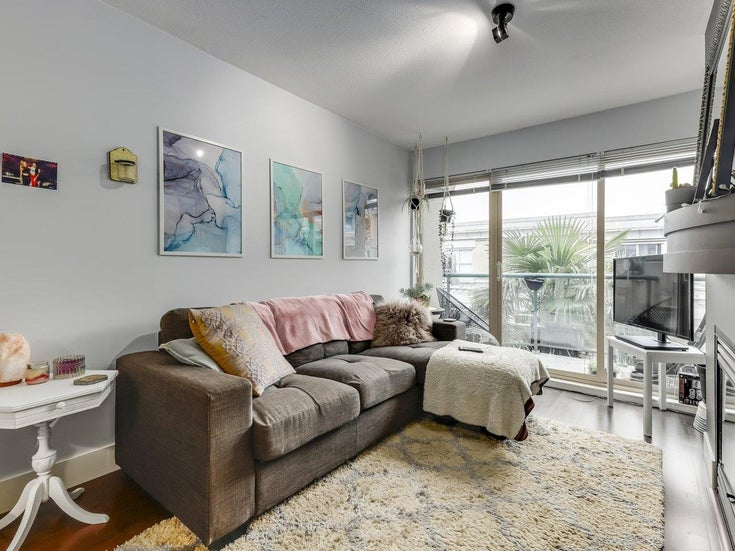323 332 LONSDALE AVENUE - Lower Lonsdale Apartment/Condo for sale, 2 Bedrooms (R2626678)