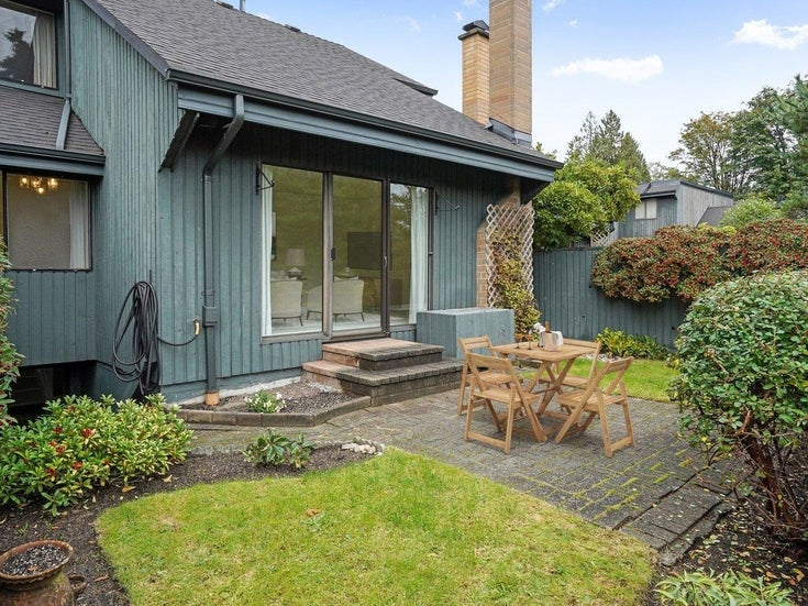 511 4001 MT SEYMOUR PARKWAY - Roche Point Townhouse for sale, 3 Bedrooms (R2626691)