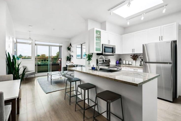 PH15 688 E 17TH AVENUE - Fraser VE Apartment/Condo for sale, 2 Bedrooms (R2626698)