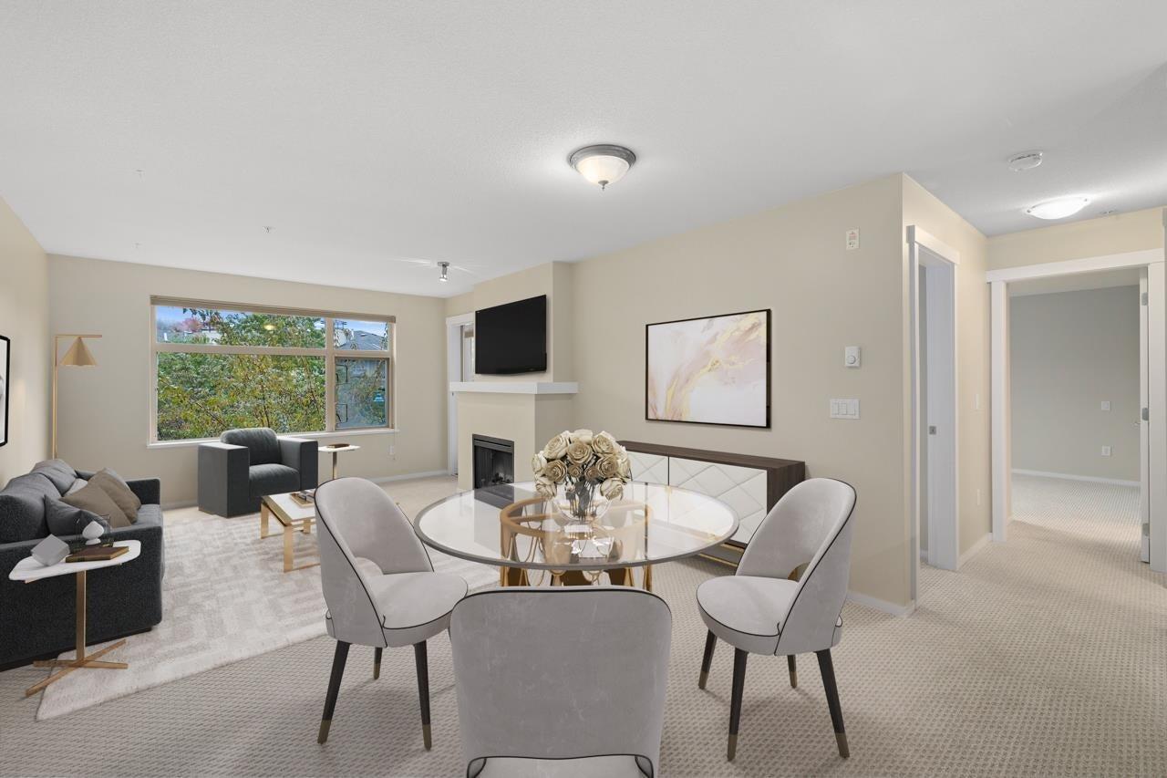 213 400 KLAHANIE DRIVE - Port Moody Centre Apartment/Condo for sale, 2 Bedrooms (R2626705) - #1