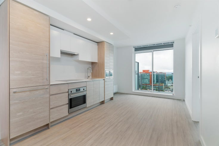 1412 13655 FRASER HIGHWAY - Whalley Apartment/Condo for sale, 1 Bedroom (R2626708)