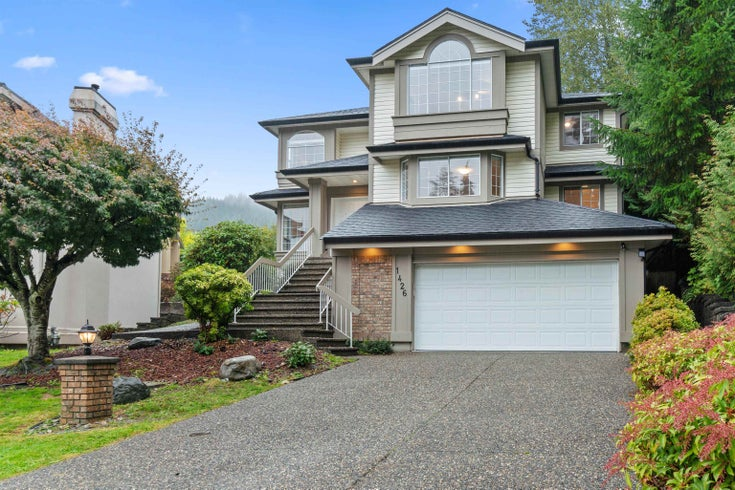 1426 MADRONA PLACE - Westwood Plateau House/Single Family for sale, 6 Bedrooms (R2626716)