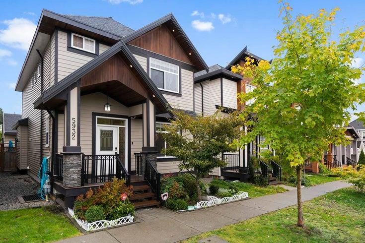 5932 130B STREET - Panorama Ridge House/Single Family for sale, 5 Bedrooms (R2626721)