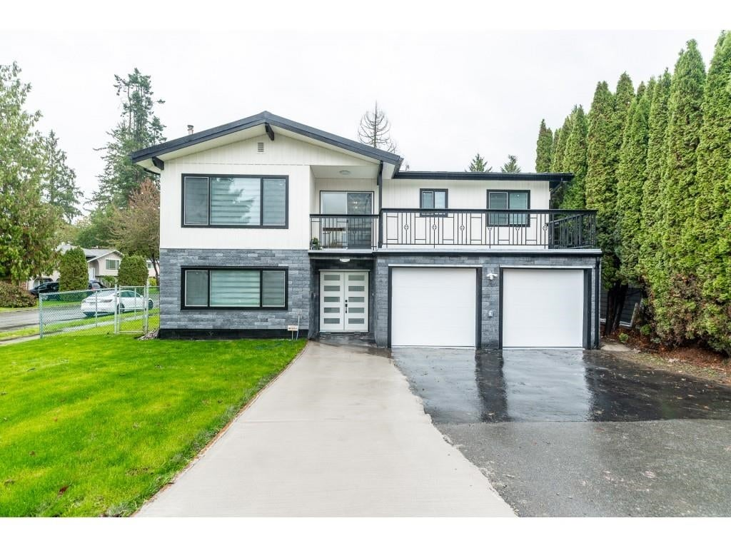 5000 203 STREET - Langley City House/Single Family for sale, 5 Bedrooms (R2626730) - #1