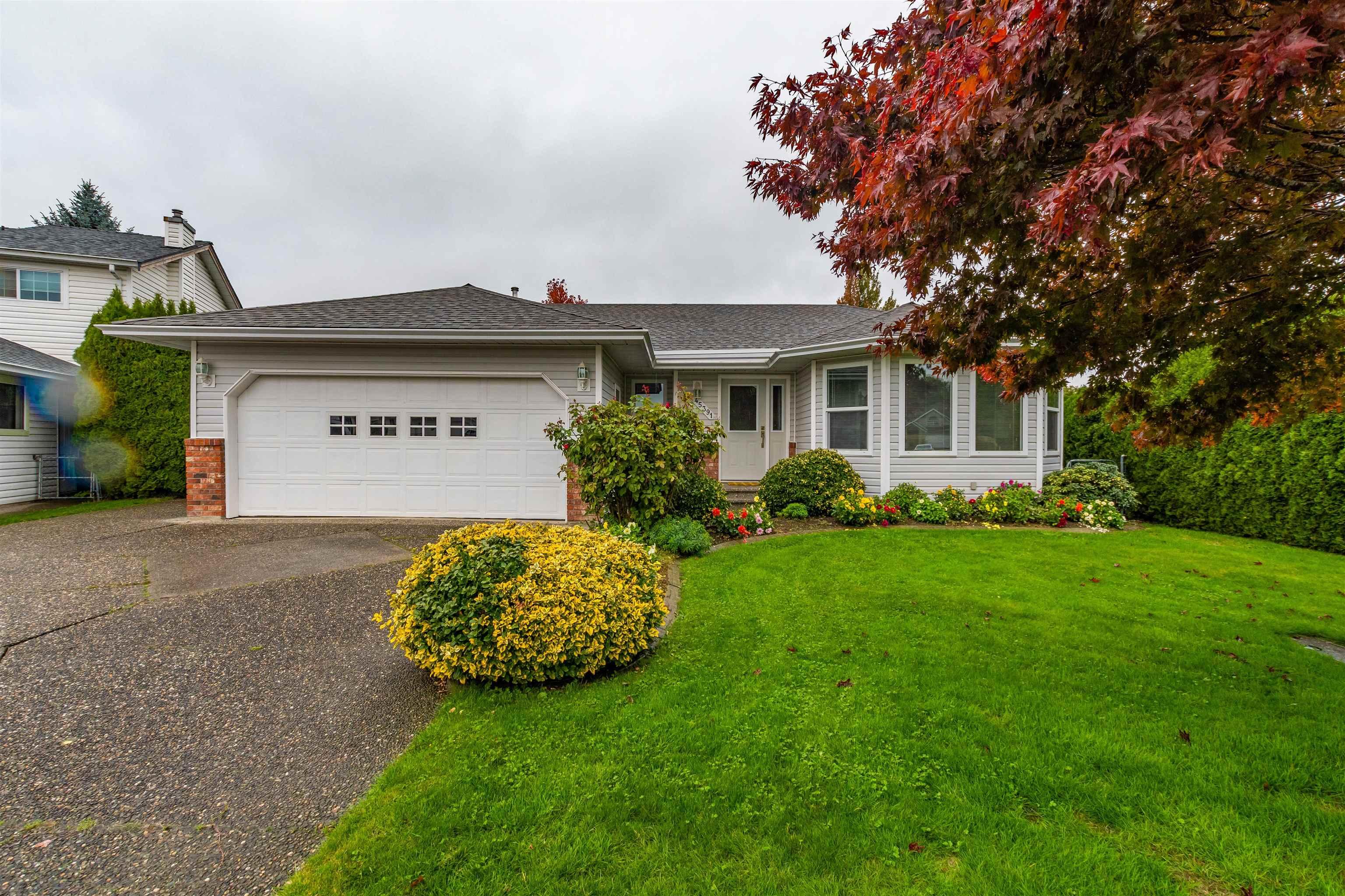 45391 JASPER DRIVE - Sardis West Vedder Rd House/Single Family for sale, 3 Bedrooms (R2626733) - #1