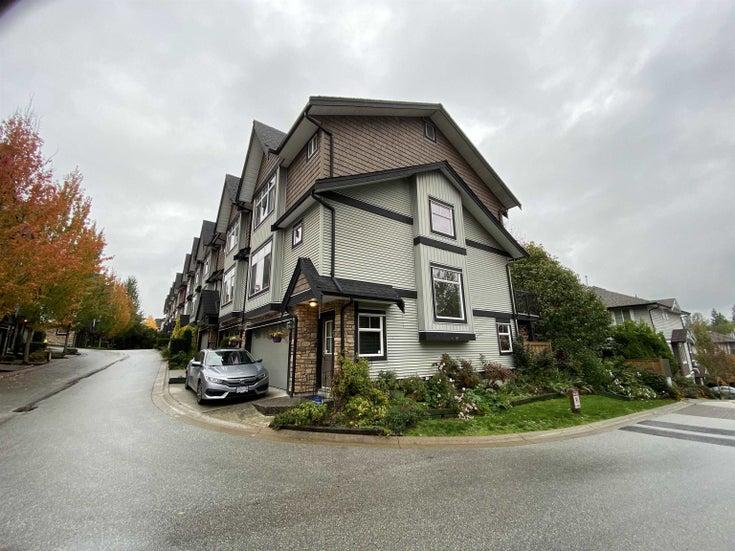 61 6299 144 STREET - Sullivan Station Townhouse for sale, 4 Bedrooms (R2626734)