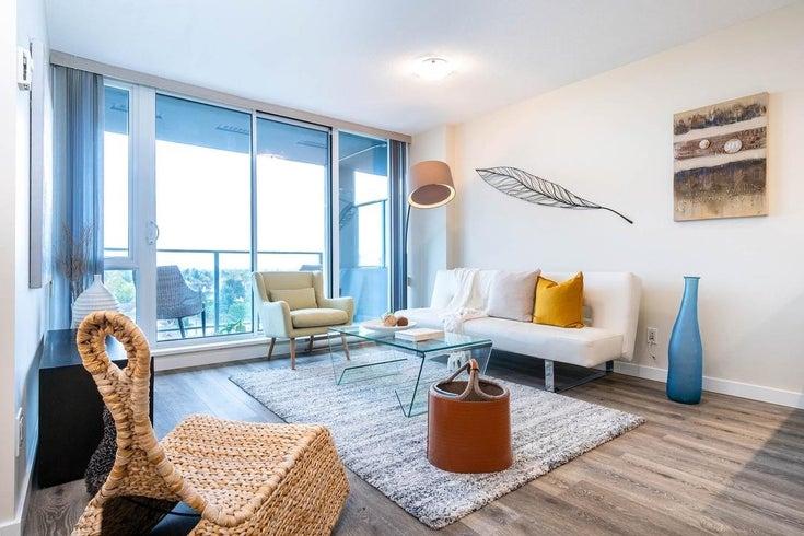 1108 7080 NO. 3 ROAD - Brighouse South Apartment/Condo for sale, 1 Bedroom (R2626735)