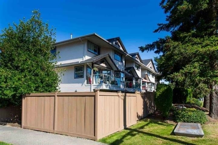 9 19991 53A AVENUE - Langley City Townhouse for sale, 2 Bedrooms (R2626739)