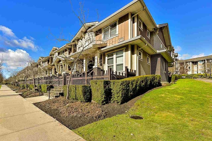 10 5883 IRMIN STREET - Metrotown Townhouse for sale, 3 Bedrooms (R2626743)