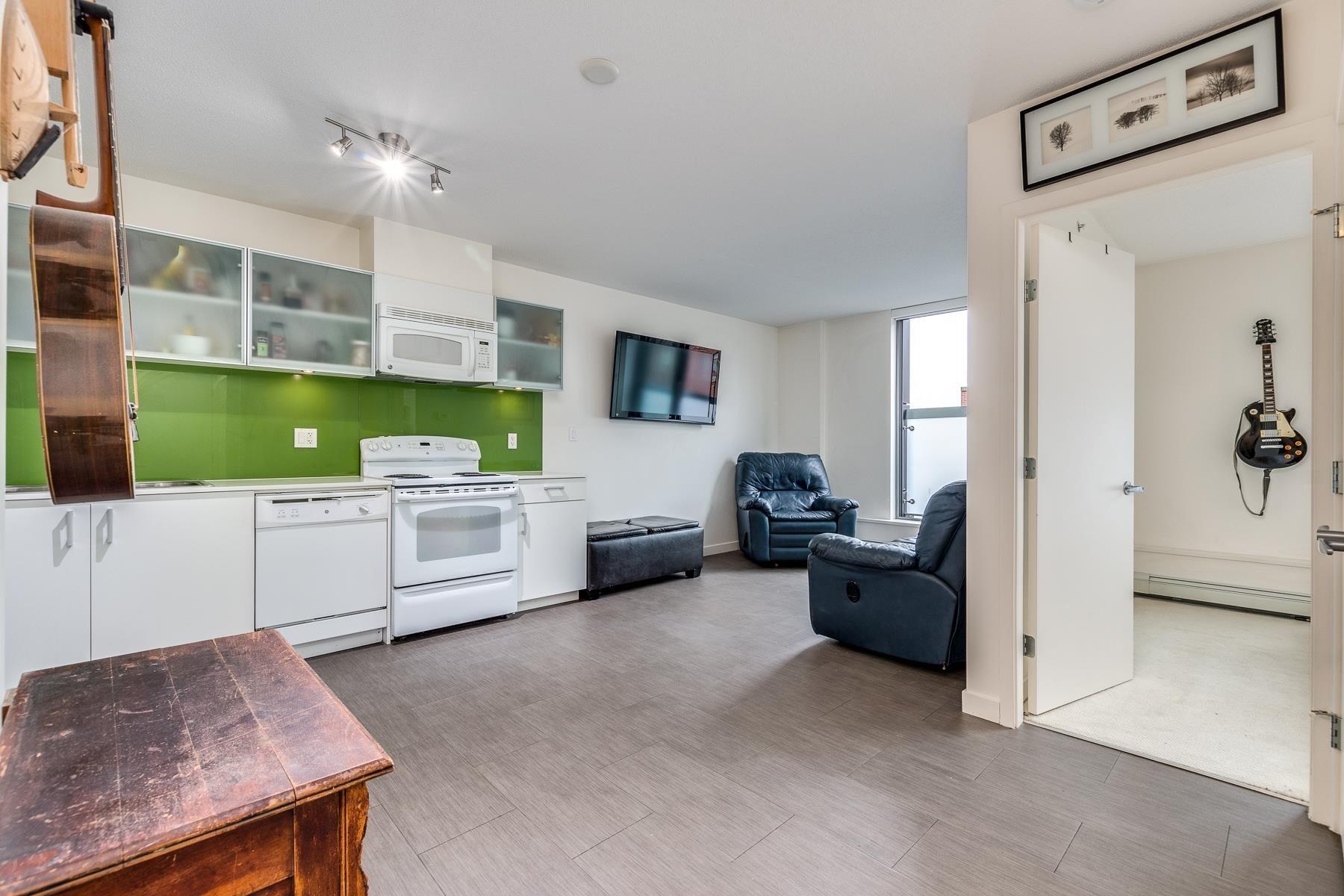 608 66 W CORDOVA STREET - Downtown VW Apartment/Condo for sale, 1 Bedroom (R2626745) - #1
