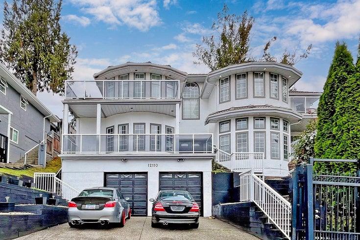 12110 101B AVENUE - Cedar Hills House/Single Family for sale, 5 Bedrooms (R2626747)