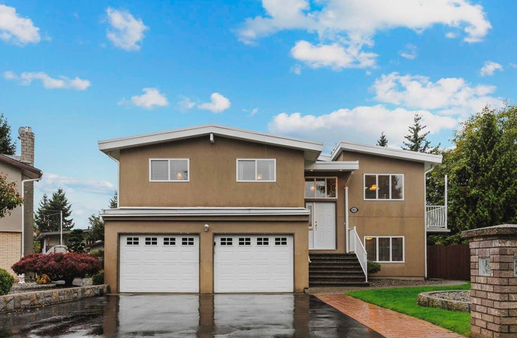 885 EVERETT CRESCENT - Sperling-Duthie House/Single Family for sale, 4 Bedrooms (R2626755)