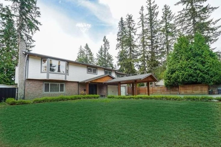 4012 201A STREET - Brookswood Langley House/Single Family for sale, 3 Bedrooms (R2626765)