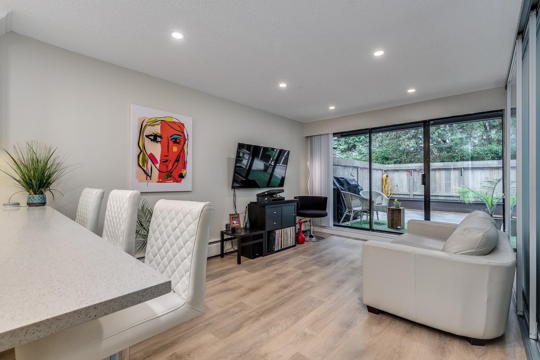 109 2255 W 8TH AVENUE - Kitsilano Apartment/Condo for sale, 1 Bedroom (R2626772)