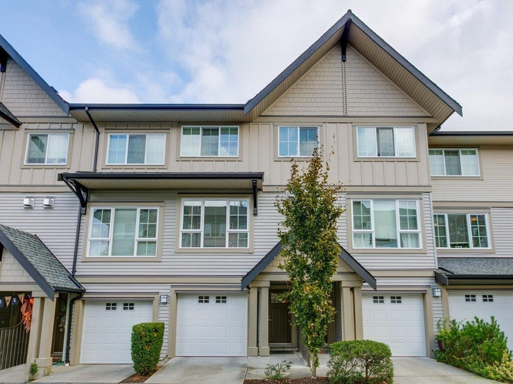 108 2501 161A STREET - Grandview Surrey Townhouse for sale, 3 Bedrooms (R2626780)
