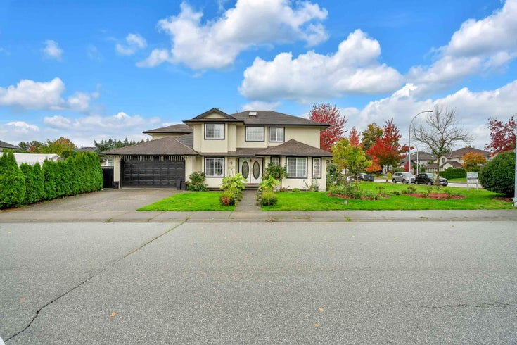 10977 155 STREET - Fraser Heights House/Single Family for sale, 6 Bedrooms (R2626792)
