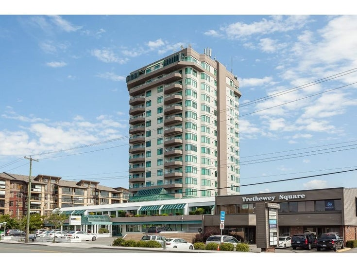 501 32440 SIMON AVENUE - Abbotsford West Apartment/Condo for sale, 2 Bedrooms (R2626796)