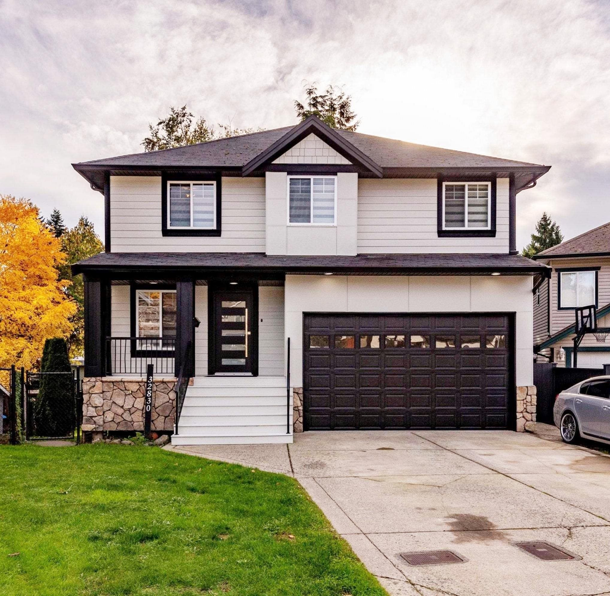 32830 ARBUTUS AVENUE - Mission BC House/Single Family for sale, 7 Bedrooms (R2626809) - #1