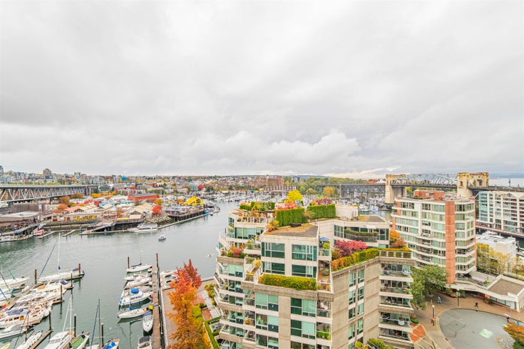 1401 1501 HOWE STREET - Yaletown Apartment/Condo for sale, 2 Bedrooms (R2626817)