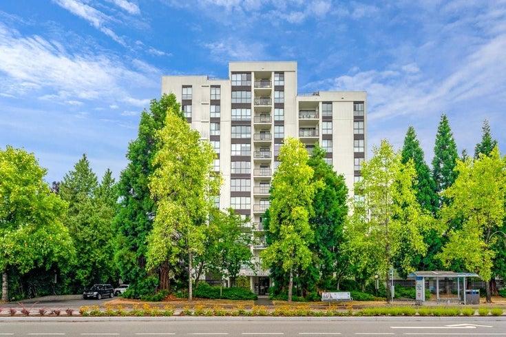 608 7040 GRANVILLE AVENUE - Brighouse South Apartment/Condo for sale, 2 Bedrooms (R2626826)
