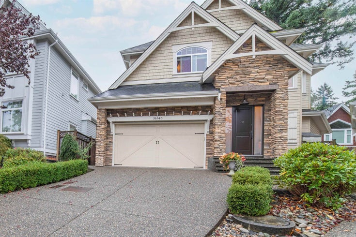 16346 27B AVENUE - Grandview Surrey House/Single Family for sale, 4 Bedrooms (R2626827)