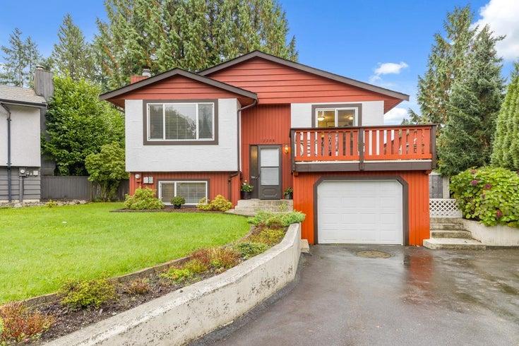 12208 MCTAVISH PLACE - Northwest Maple Ridge House/Single Family for sale, 3 Bedrooms (R2626838)