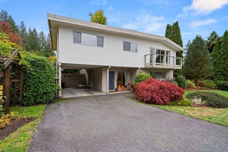 2285 TOMPKINS CRESCENT - Blueridge NV House/Single Family for sale, 4 Bedrooms (R2626839)