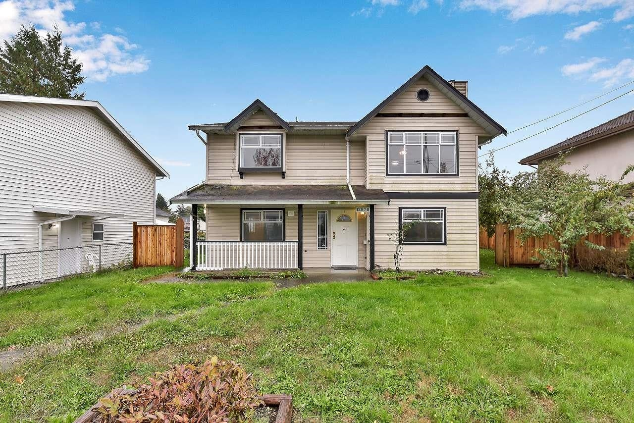 12878 64 AVENUE - Panorama Ridge House/Single Family for sale, 7 Bedrooms (R2626843) - #1