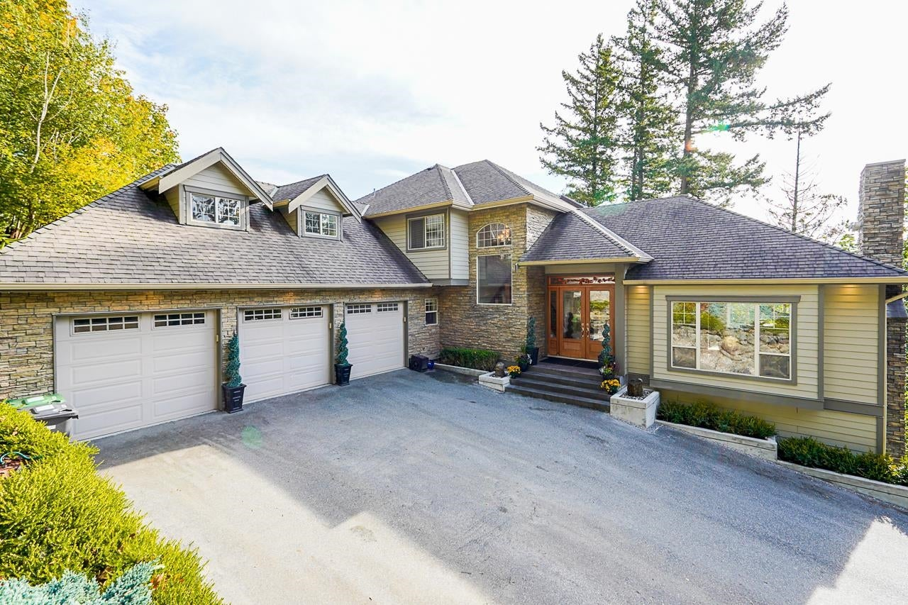 36388 CARRINGTON LANE - Abbotsford East House with Acreage for sale, 5 Bedrooms (R2626846) - #1