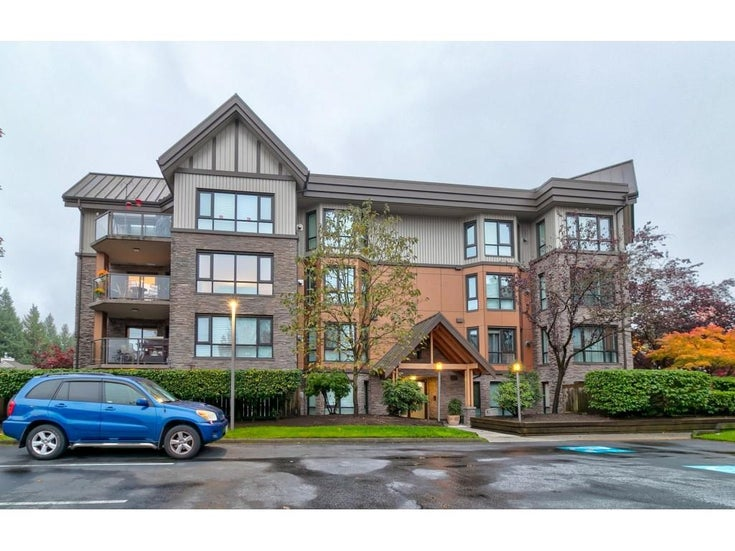 301 9970 148 STREET - Guildford Apartment/Condo for sale, 2 Bedrooms (R2626848)