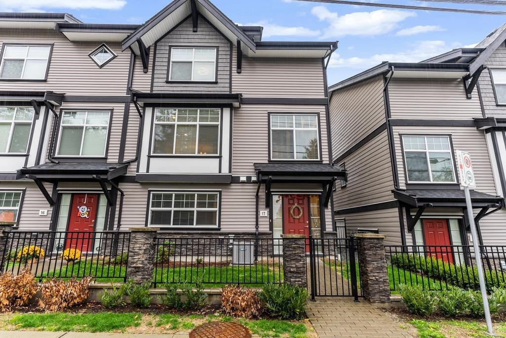 17 7740 GRAND STREET - Mission BC Townhouse for sale, 3 Bedrooms (R2626853) - #1