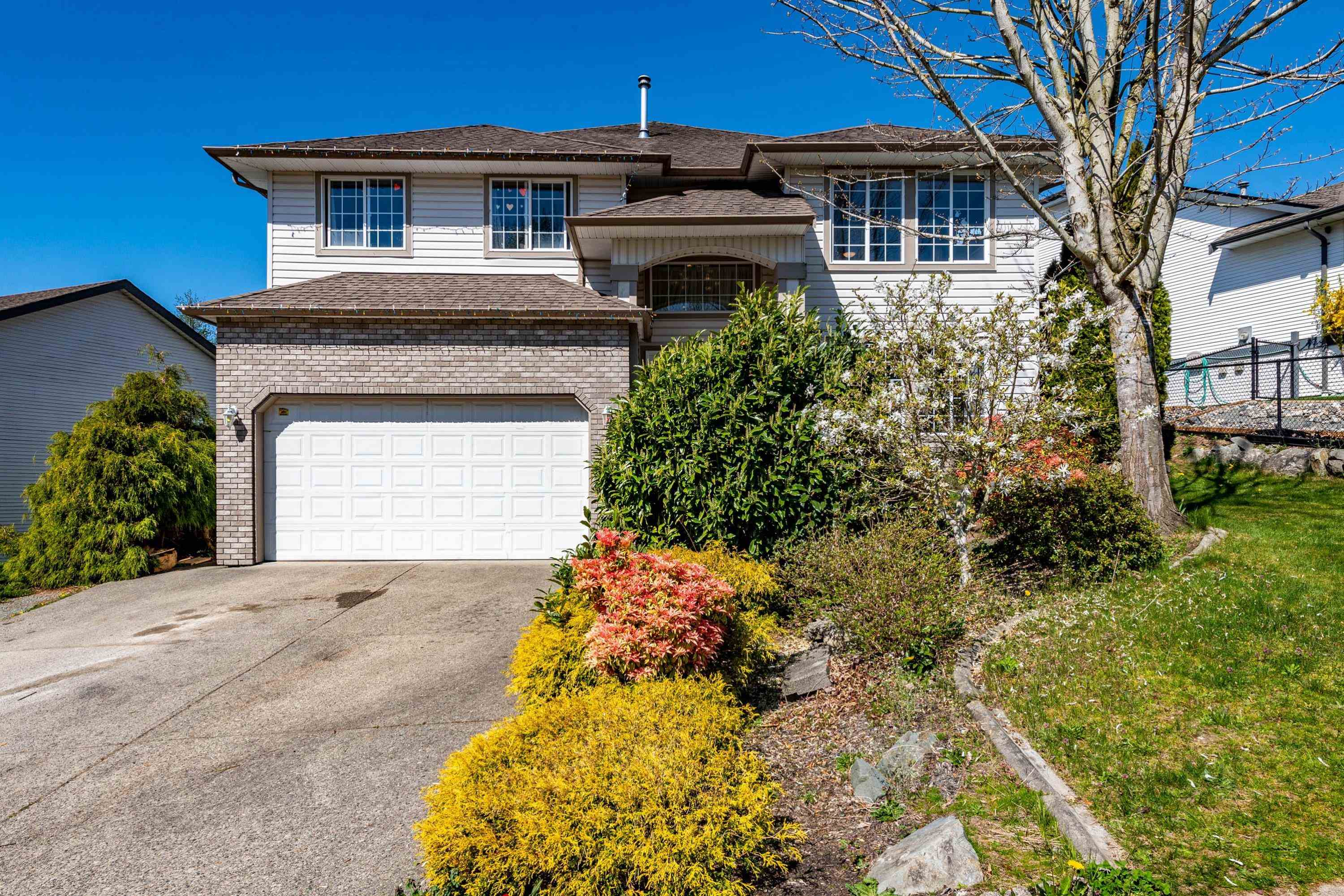 7961 TOPPER DRIVE - Mission BC House/Single Family for sale, 7 Bedrooms (R2626854) - #1